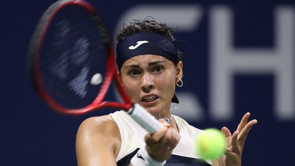 Aliona Bolsova avança al US Open dels Estats Units