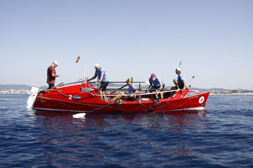 oceancats: un repte esportiu i de divulgació científica