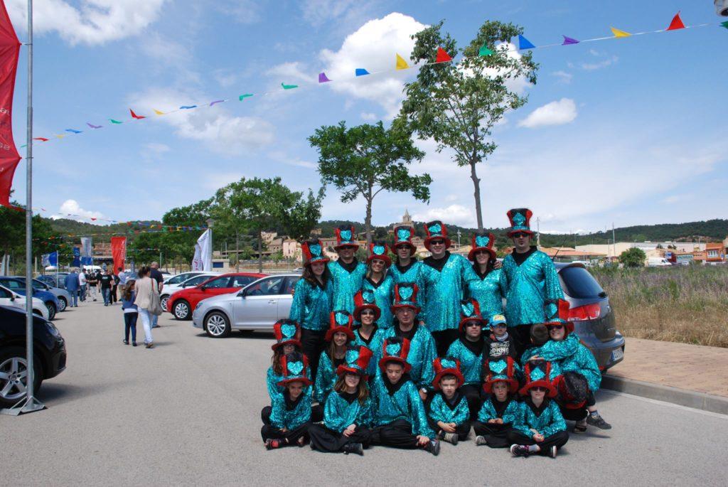 Mont-ras promou un carnaval confinat