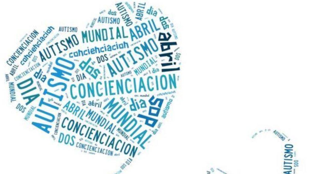 Dia Mundial de Conscienciació de l'Autisme