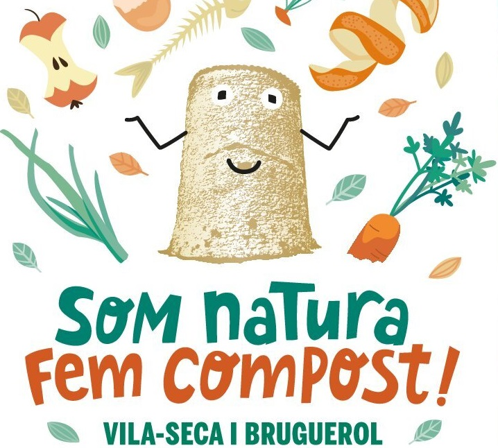 Campanya compostatge Palafrugell