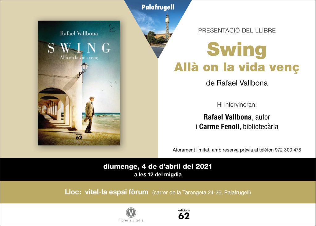 Swing, allà on la vida venç
