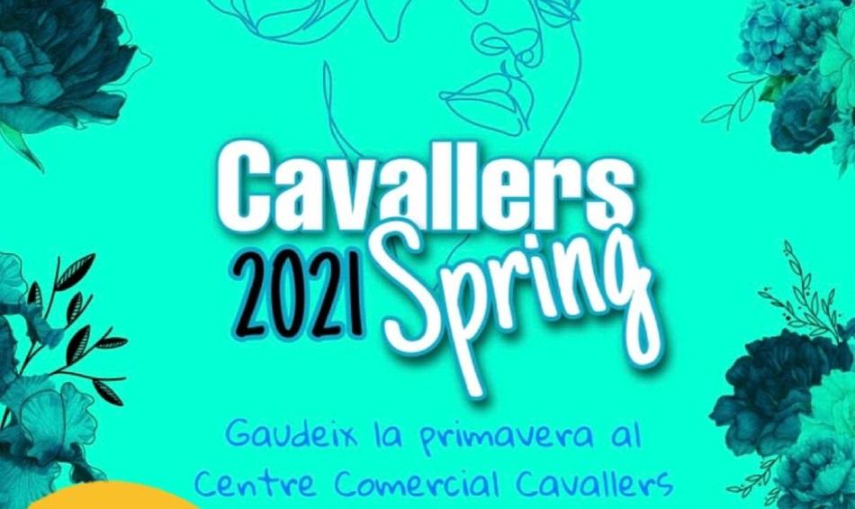 Cavallers Spring 2021