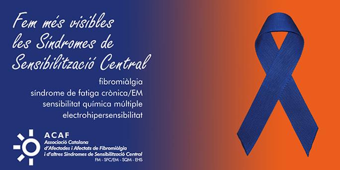 dia internacional de la fibromiàlgia
