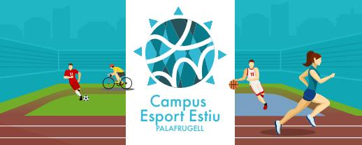 Campus Esport Estiu