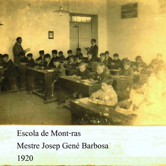Josep Gené Barbosa
