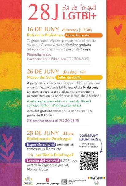 Dia de l'orgull LGTBI+