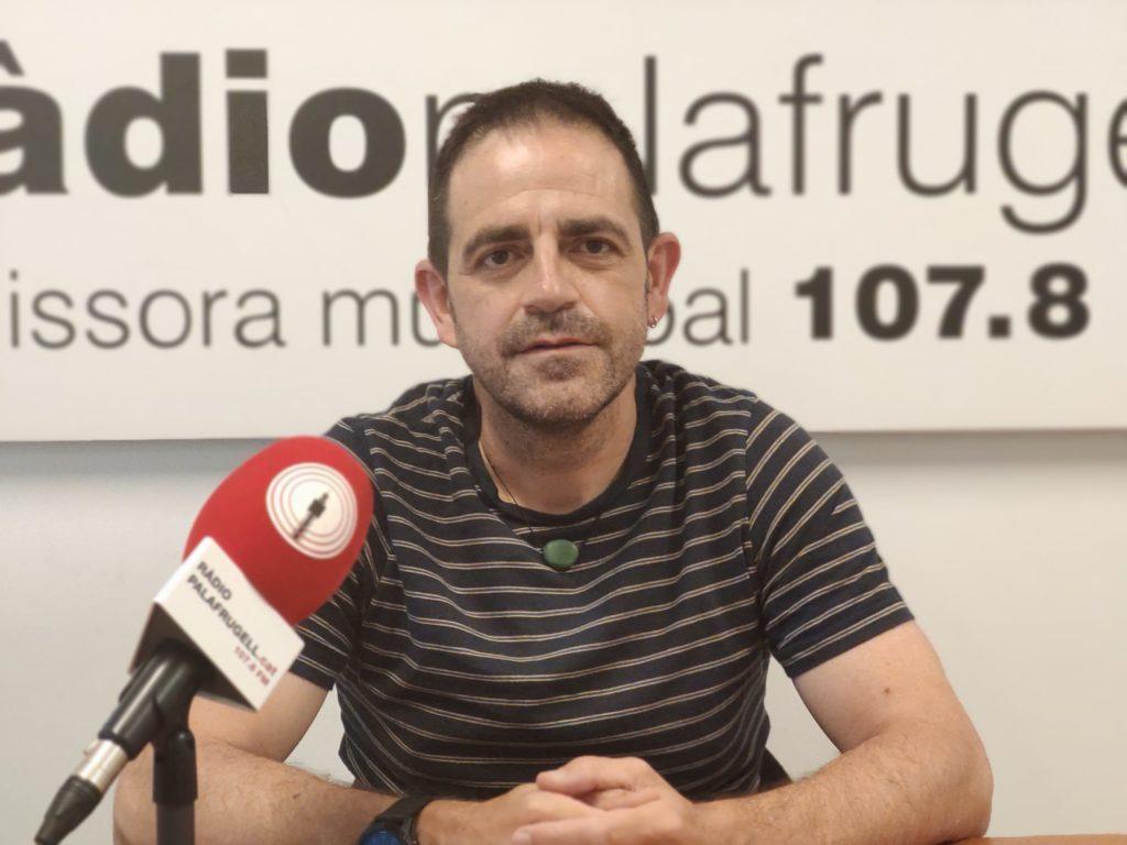 Nacho Pascual