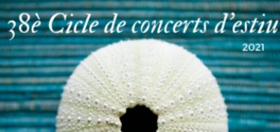 Cicle de concerts d'estiu