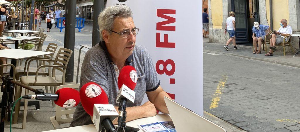 `Cinema Club Garbí estiu 2021