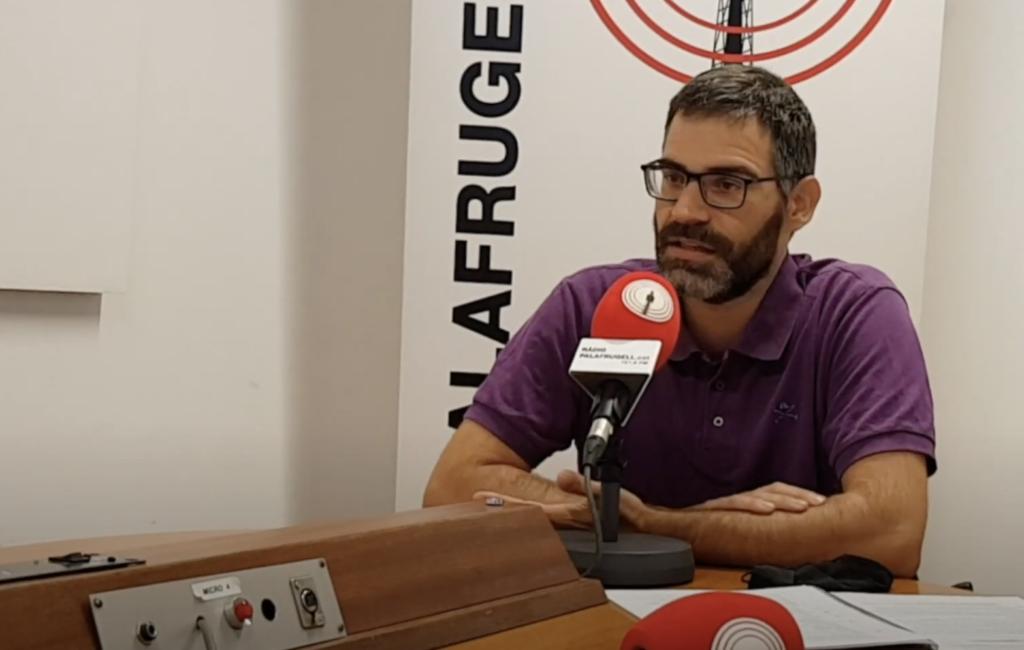 Francesc Montero, nou director de la Fundació Josep Pla