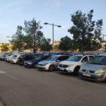 L'aparcament del Casal deixarà de ser gratuït