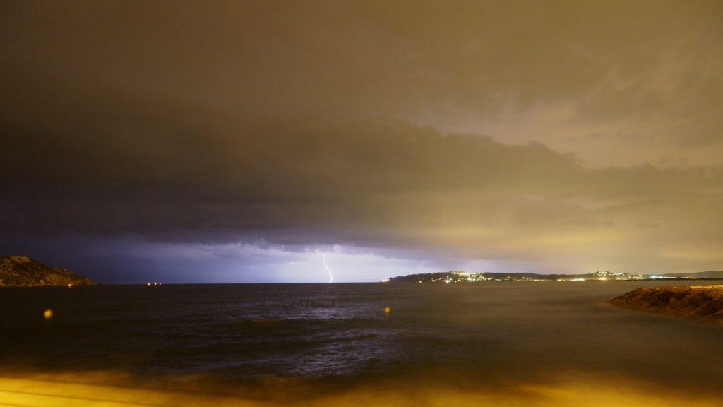 Tempestes a dins del mar