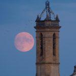 Lluna del 19 de setembre 2021