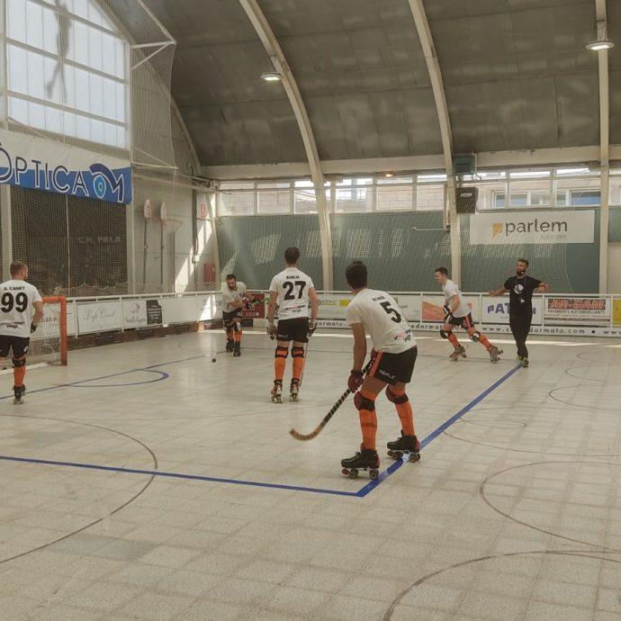 CH Palafrugell - CE Lleida