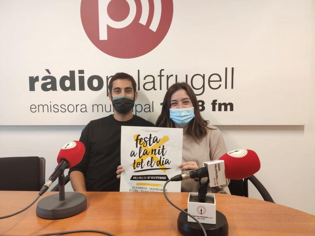 Palafrugell recupera els concerts posposats de Festa Major