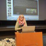 La pedagoga italiana Laura Malavasi visita Palafrugell